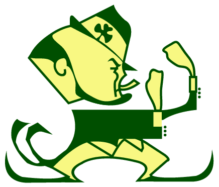 Notre Dame Fighting Irish: Still a Legitimate Mascot?