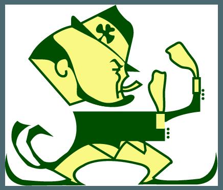 Notre Dame Fighting Irish: Still a Legitimate Mascot?